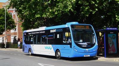 63305 - SN65OLJ - Portsmouth (Bishop Crispian Way)