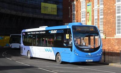 63303 - SN65OLG - Portsmouth (Stanhope Road)