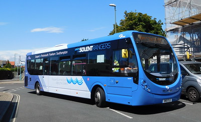 63302 - SN65OLE - Lee on Solent