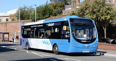 63300 - SN65OLB - Portsmouth (Queen St)