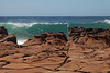 Waves at Avoca Beach