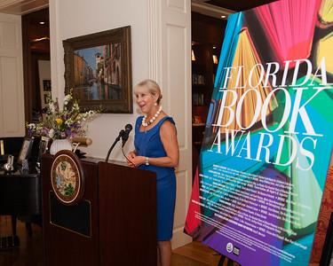 4-10-2015 Florida Book Awards Luncheon