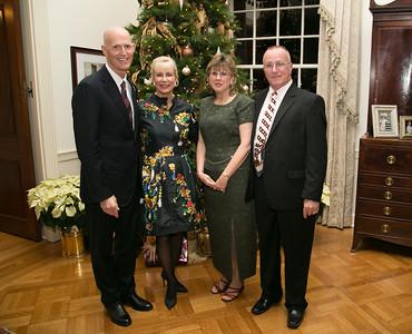 12-11-2013 Legislators/LAD Holiday Reception