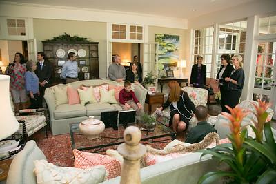 12-10-2013 Senator Gardiner's Family Tour
