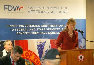 12-16-2013 Veterans Award Ceremony