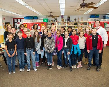 2-11-2016 Pleasant Hill Elementary
