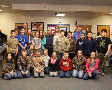 1-20-2015 Hosford Elementary