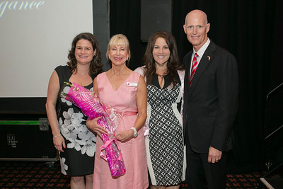 5-5-2016 Mother of the Year Event
