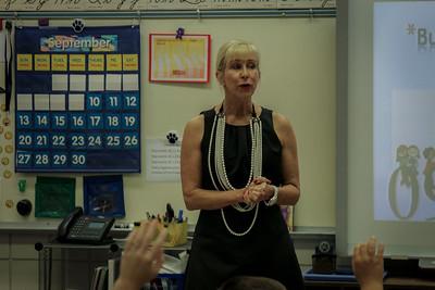 9-10-2015 Tommy Smith Elementary School