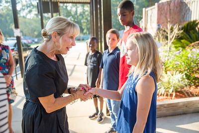 9-28-2017 DeSoto Elementary School