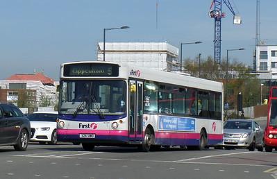 42341 - X241AMO - Slough (Stoke Road)