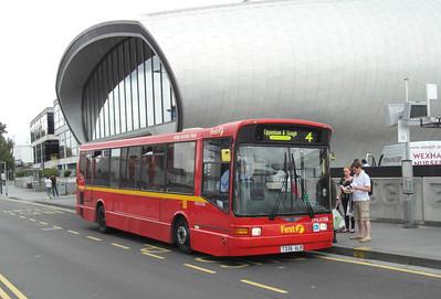 41336 - T336ALR - Slough (bus station) - 16.8.12