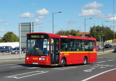 41259 - T259JLD - Slough (William St) - 22.9.12