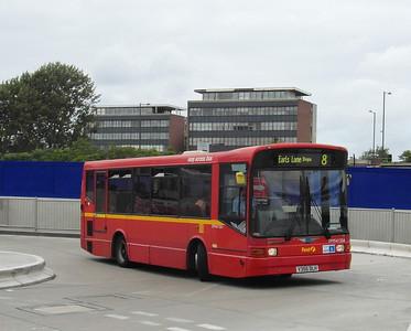 41356 - V356DLH - Slough (bus station) - 16.8.12
