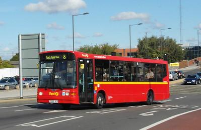 41336 - T336ALR - Slough (William St) - 22.9.12