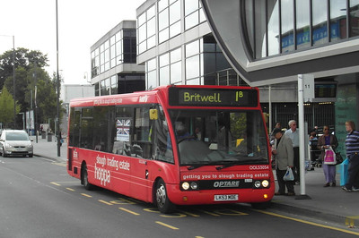 53054 - LK53MDE - Slough (bus station) - 16.8.12