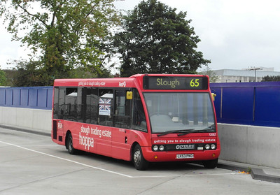 53057 - LK53PNO - Slough (bus station) - 16.8.12