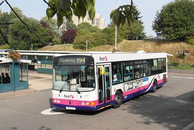 65602 - S102CSG - Bracknell (bus station) - 15.9.12