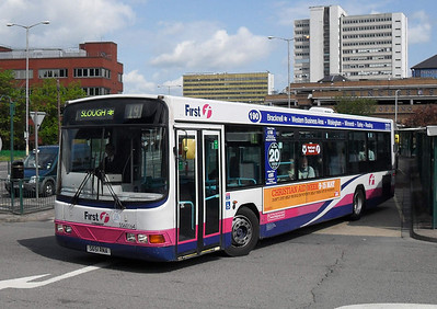 60164 - S651RNA - Bracknell (bus station) - 17.5.10