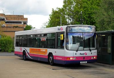 65602 - S102CSG - Bracknell (bus station) - 17.5.10