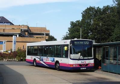 65623 - T826JBL - Bracknell (bus station) - 15.9.12