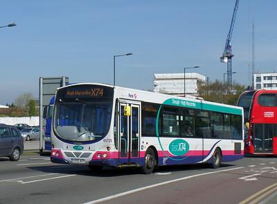 65725 - LK55ACF - Slough (Stoke Road)