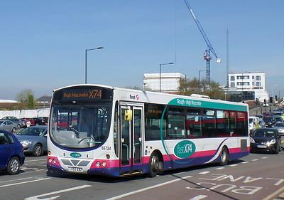65724 - LK55ABZ - Slough (Stoke Road)