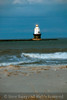 Harbor of Refuge Lighthouse<br /> Lewes, Delaware