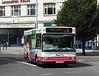 42563 - SN05DZZ - Plymouth (Royal Parade) - 11.8.09