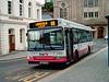 42560 - SN05DZW - Falmouth (Moor) - 25.7.05