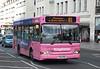 40002 - S764RNE - Plymouth (Royal Parade) - 10.8.09