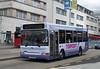 40002 - S764RNE - Plymouth (Royal Parade)
