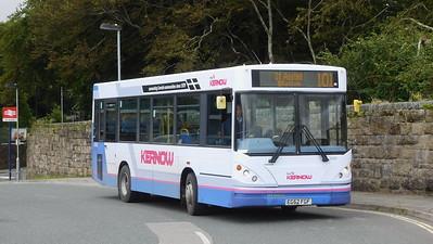 43860 - EG52FGF - St. Austell (bus station)