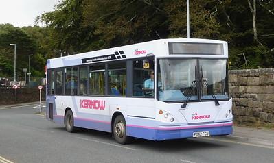 43861 - EG52FGJ - St. Austell (bus station)