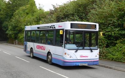 43872 - EG52FFV - Fowey (New Road Hill)