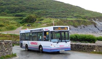 43854 - EG52FFZ - Crackington Haven