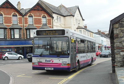 42752 - S652SNG - Bude (strand) - 27.7.13