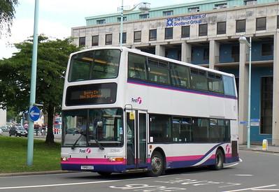32846 - T846LLC - Plymouth (St Andrews Cross)
