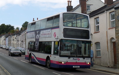 32878 - HIG1531 - Truro (Richmond Hill)