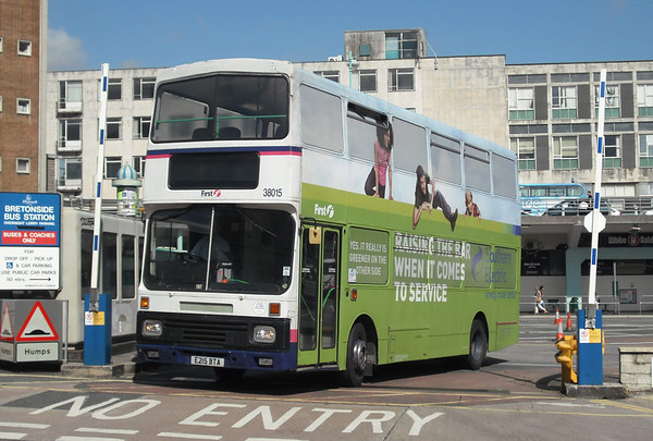 Volvo D10M Citybus