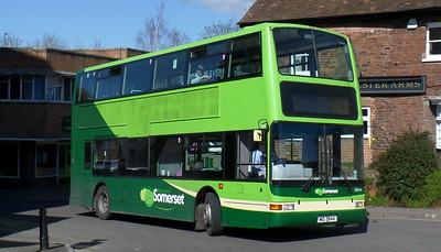 32844 - T844LLC - Taunton (Castle St)