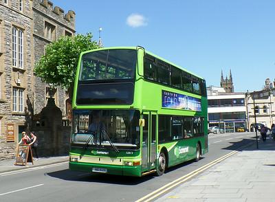 32873 - V873HBY - Taunton (Corporation St)