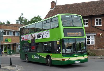 32843 - T843LLC - Taunton (Castle Way)