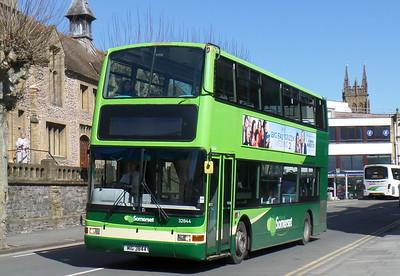 32844 - T844LLC - Taunton (Corporation St)