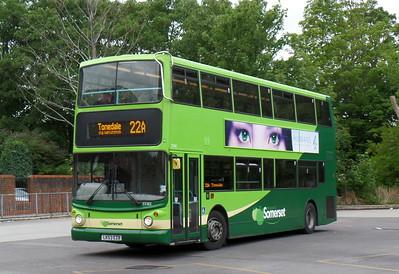 33382 - LK53EZB - Taunton (bus station)