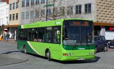 48270 - WK02TYD - Taunton (Parade)
