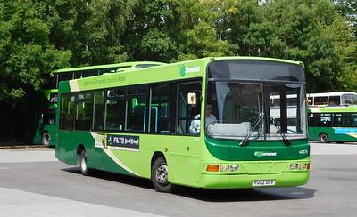 48273 - YG02DLV - Taunton (bus station)