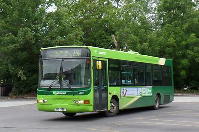 48271 - OIG1798 - Taunton (bus station)
