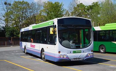69224 - MX56AEO - Taunton (Corporation St)