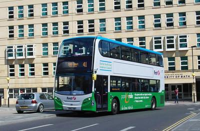 39138 - SN62AWR - Bath (Broad Quay) - 25.5.13